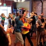 Mish Mash Latin Dances