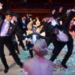 Danse pour mariages